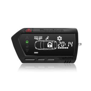 Купить Брелок-LCD DXL700 LIGHT