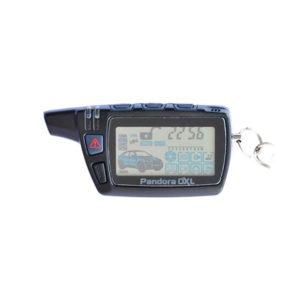 Купить Брелок LCD DXL-5000