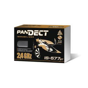 Купить иммобилайзер Pandect IS-577BT