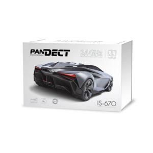 Купить иммобилайзер Pandect IS-670