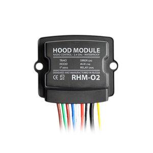 Купить Pandora RHM-02 модуль коммутатор