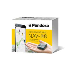 Модуль Pandora NAV-08