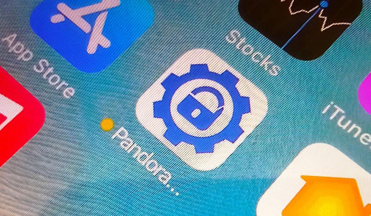 Мобильное приложение Pandora Specialist теперь доступно для iOS